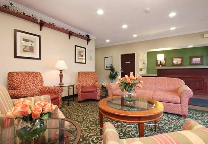 Fairfield Inn By Marriott Scranton - Dickson City, PA
