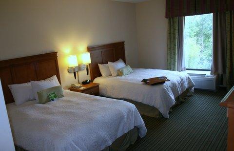 Hampton Inn-Birmingham I-65-Lakeshore Dr - Queen Accessible Room