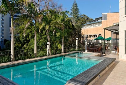 Amora Hotel Auckland - Pool And Heated Jacuzzi