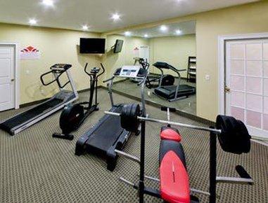 Hawthorn Suites - Brunswick, GA