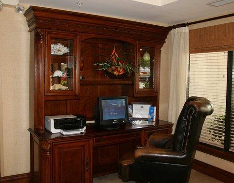 Hampton Inn Naples - I-75 Hotel - 24 Hour Business Center