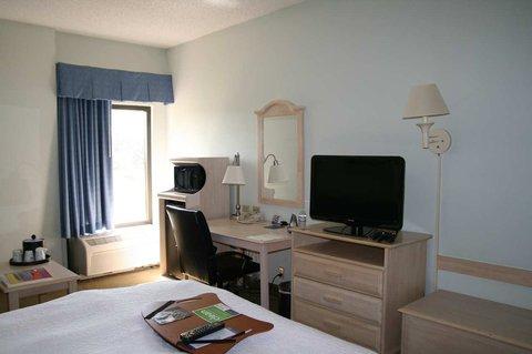 Hampton Inn Naples - I-75 Hotel - King Special Room