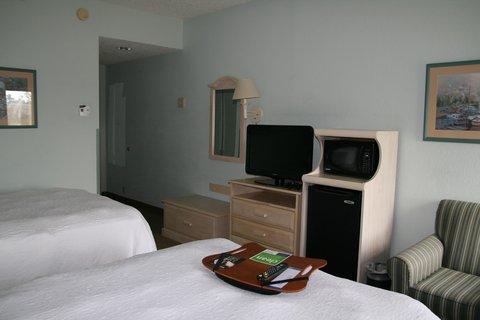 Hampton Inn Naples - I-75 Hotel - Two Queen Beds