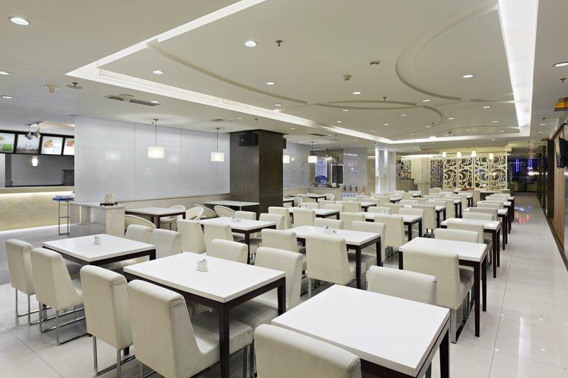 海尊智选假日酒店 餐饮设施