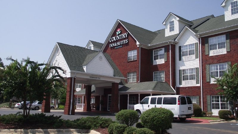 Country Inn & Suites Jackson Airport - Pearl, MS