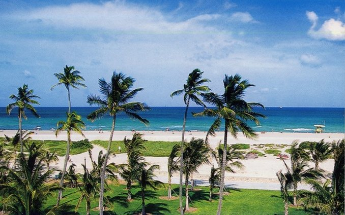Cavalier Hotel - Miami Beach, FL