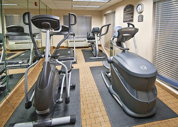 Comfort Suites Northwest Lakeline - Austin, TX