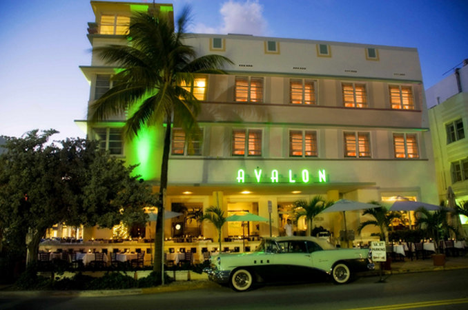 Avalon Hotel