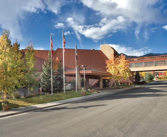 Beaver Run Resort & Conference