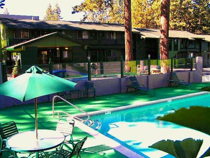 Big Pines Moutain House - South Lake Tahoe, CA
