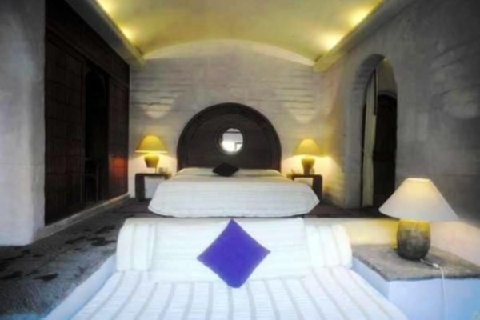Mision del Sol Resort and Spa Cuernavaca - Guest room