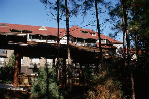 Villas At Disneys Wilderness - Orlando, FL