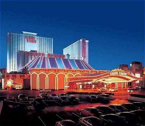 Circus Circus Hotel - Las Vegas, NV