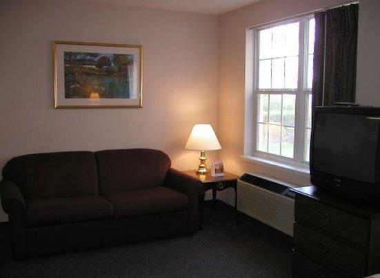 Crestwood Suites-Murfreesboro - Murfreesboro, TN
