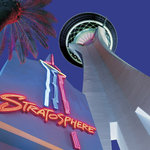 Stratosphere Casino Hotel & Tower