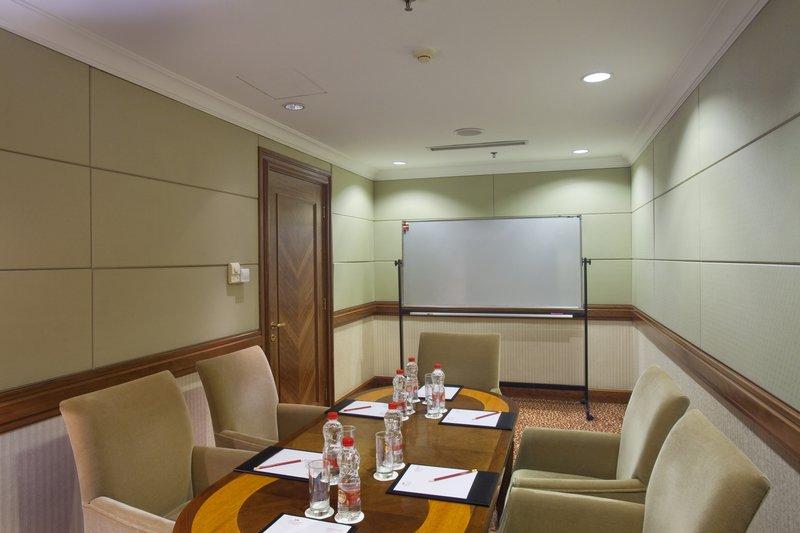Crowne Plaza Hotel Shenyang Zhongshan Congreszaal