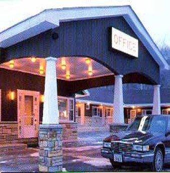 Gorham Motor Inn - Gorham, NH