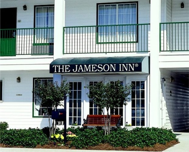 Jameson Inn-Hickory