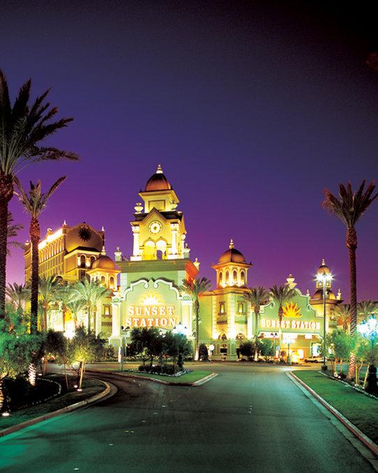 Costa Del Sol-Sunset Station - Henderson, NV