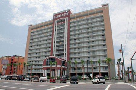Legacy By The Seas - Panama City Beach, FL
