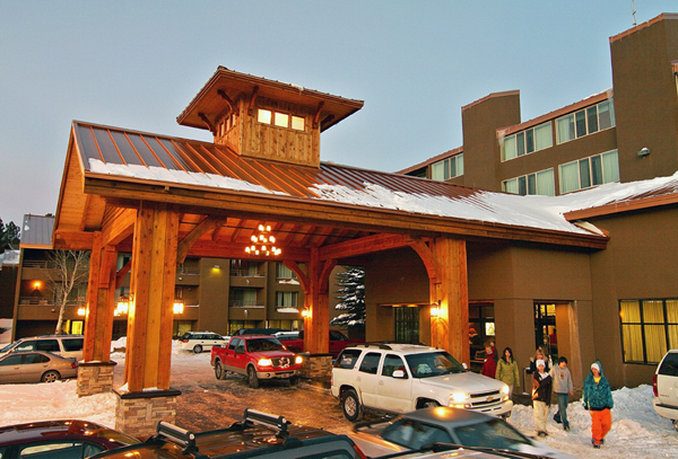 Angel Fire Resort - Angel Fire, NM