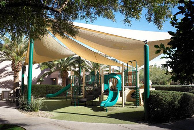 Sheraton Desert Oasis Villas - Scottsdale, AZ