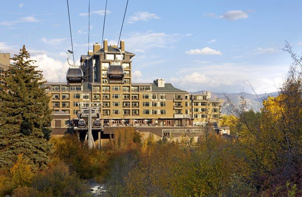WESTIN-RIVERFRONT MTN VILLAS - Beaver Creek, CO