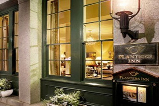 Planter's Inn - Charleston, SC