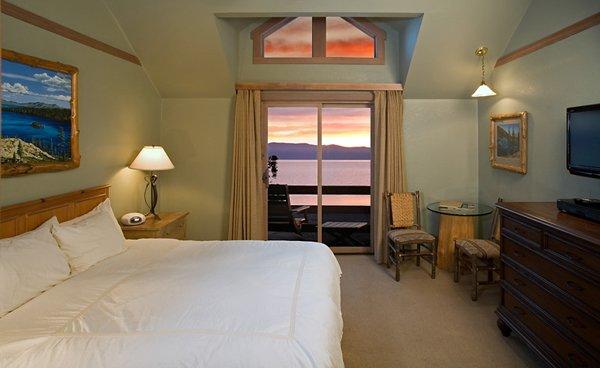 Sunnyside Resort - Tahoe City, CA