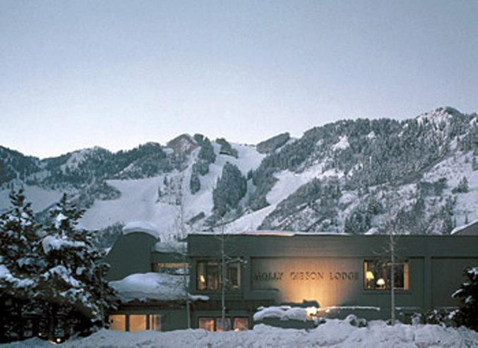 Molly Gibson Lodge - Aspen, CO