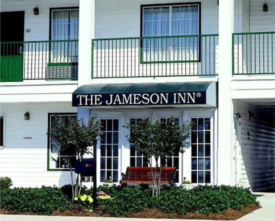 Jameson Inn-Decherd - Decherd, TN