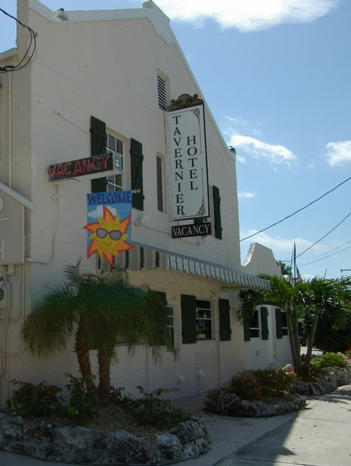 Historic Tavernier Inn