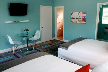 New Yorker Boutique Hotel - Miami, FL
