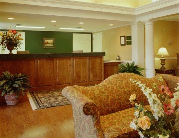Jameson Inn Columbia - Columbia, TN