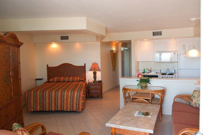 Royal Floridian Resort - Ormond Beach, FL