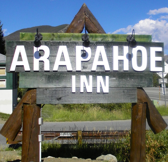 Arapahoe Inn - Dillon, CO