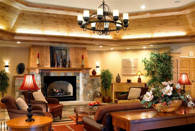 SHERATON-MOUNTAIN VISTA VILLAS - Beaver Creek, CO