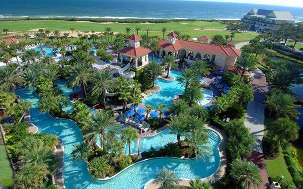 Hammock Beach Resort - Palm Coast, FL