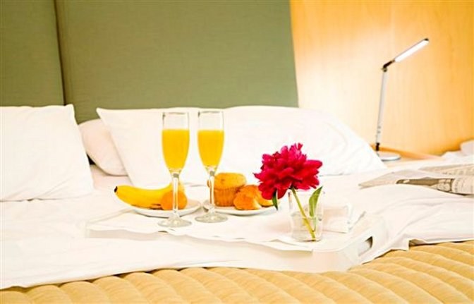 St Augustine Hotel - Miami Beach, FL