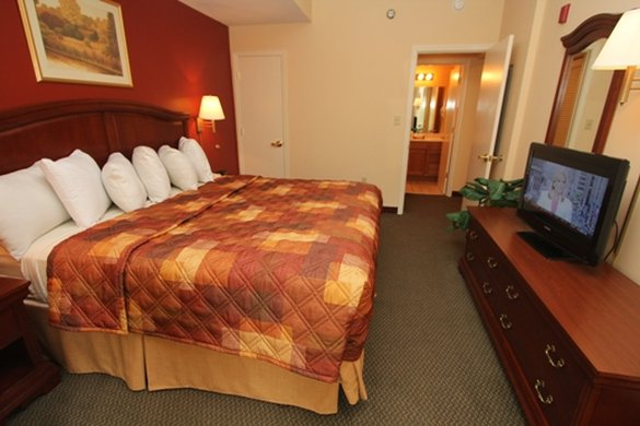 Resort At Governor's Crossing - Sevierville, TN