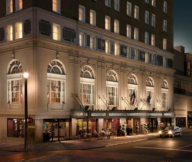 The Francis Marion Hotel - Charleston, SC