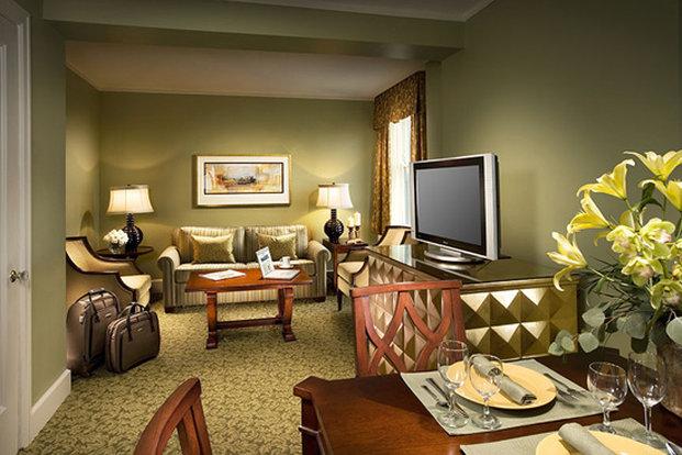 The Francis Marion Hotel - Charleston, SC