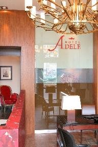 Hotel Adele - Lobby