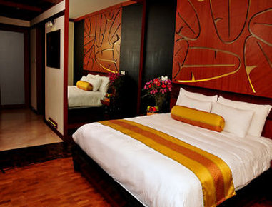 Ramada Resort Cochin - Deluxe Room with One King Bed