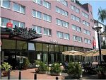Ibis Berlin Airport Tegel Hotel