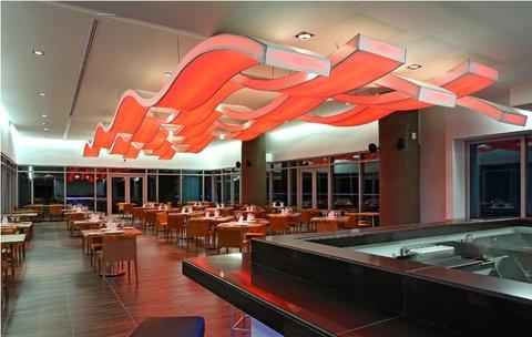 Las Americas Torre del Mar - Restaurante GVista