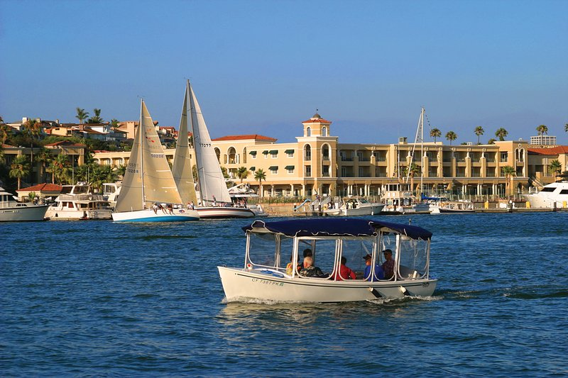 Hotels Near Balboa Newport Beach