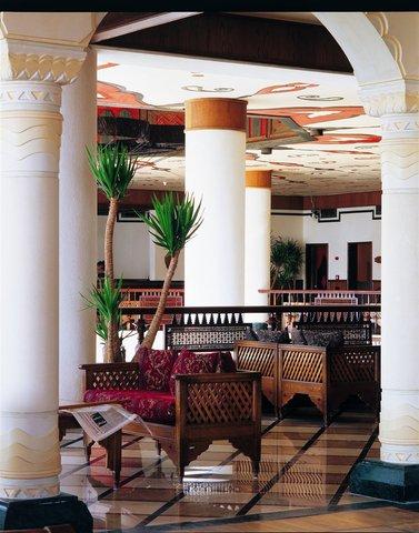艾爾薩拉姆沙姆沙伊赫詩克酒店 - Oriental Caf