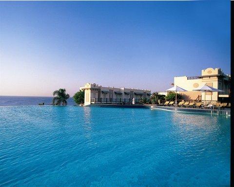 艾爾薩拉姆沙姆沙伊赫詩克酒店 - Swimming Pool
