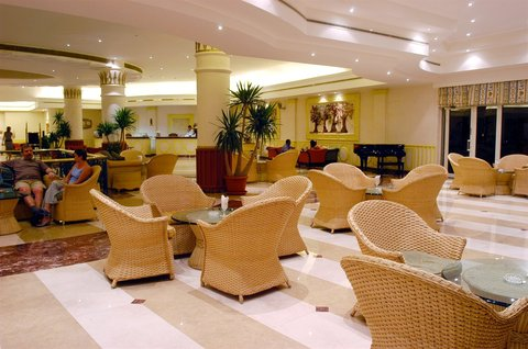 艾爾薩拉姆沙姆沙伊赫詩克酒店 - Lobby Bar